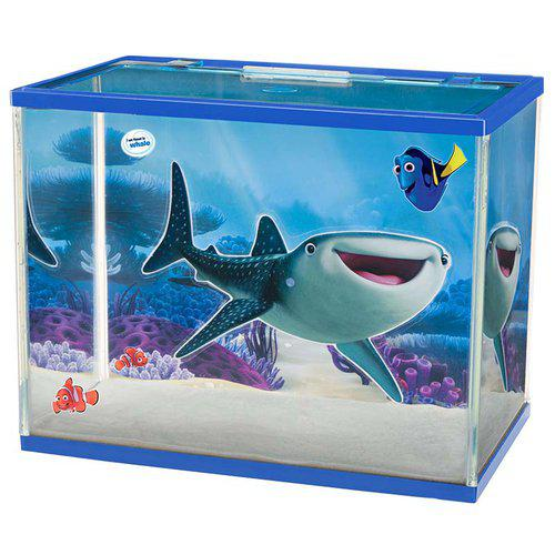 Aqua Kit Finding Dory ca.19L LED-Belysning