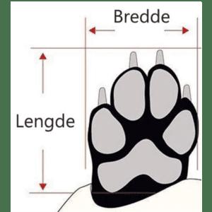 Hundemål