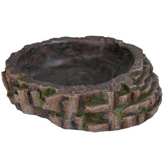 Badeskål 35 × 9 × 34 cm