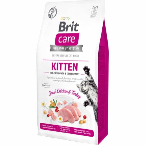 Brit Care Kitten