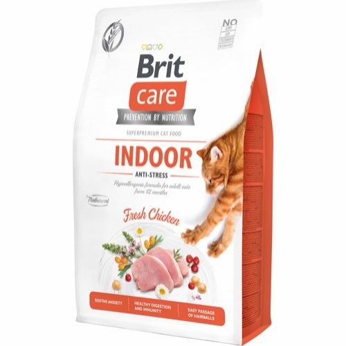 Brit Care Indoor Anti-stress