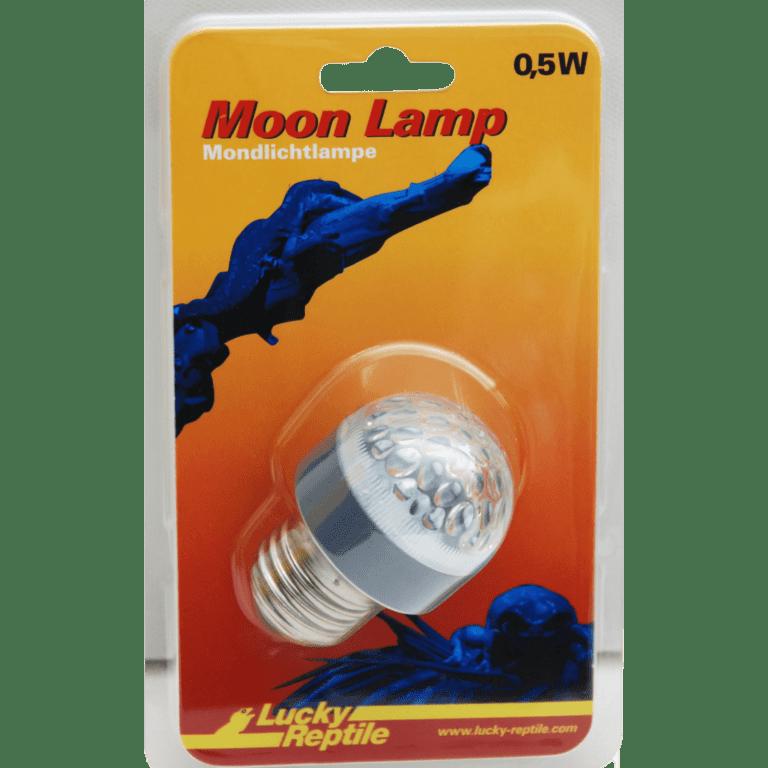 MOON LAMP E27 SOKKEL