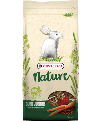 NEW NATURE KANINFOR JUNIOR
