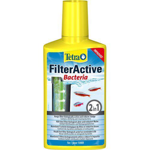 Tetra filteraktiv 250ml
