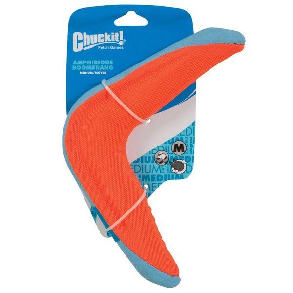 Chuckit! Amphibious Boomerang hundeleke