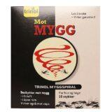 Trinol Myggspiral