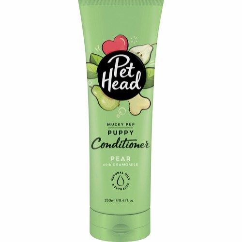 pet head mucky puppy conditioner valpebalsam