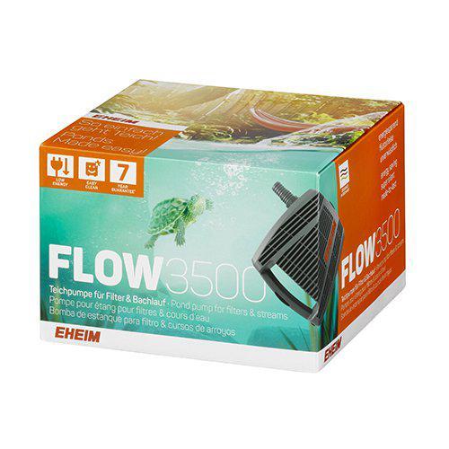 Eheim Flow 3500 Dampumpe