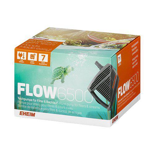 Eheim Flow 6500 Dampumpe