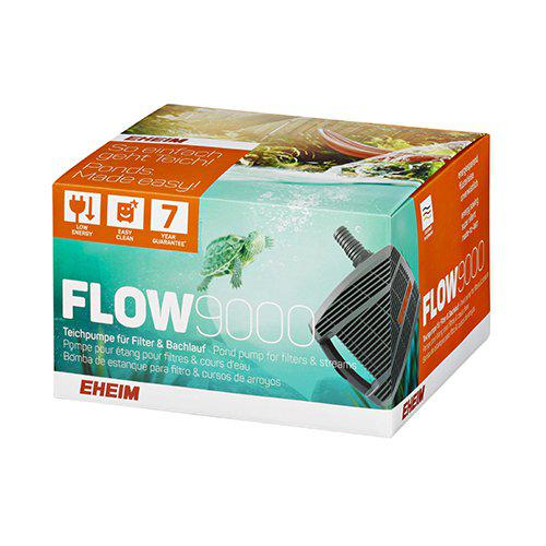 Eheim Flow 9000 Dampumpe