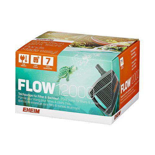 Eheim Flow 1200 Dampumpe