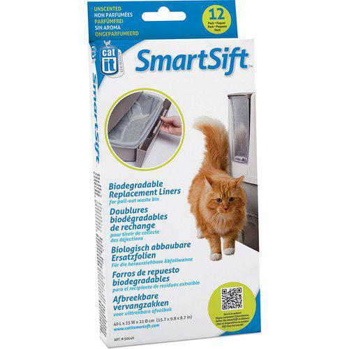 Poser SmartSift Litter Box