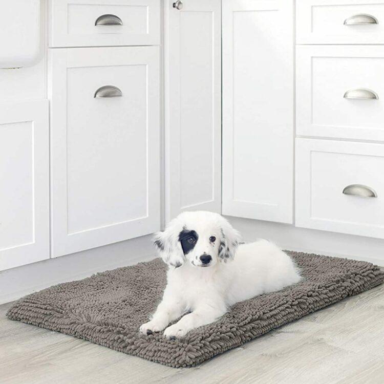 DGS Dirty Dog Doormat Madrass, 3 størrelser