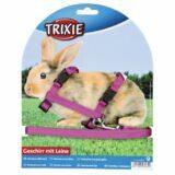 Kanin-marsvinsele nylon