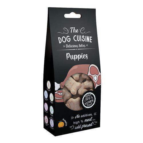 the dog cuisine hundegodbiter puppy valp