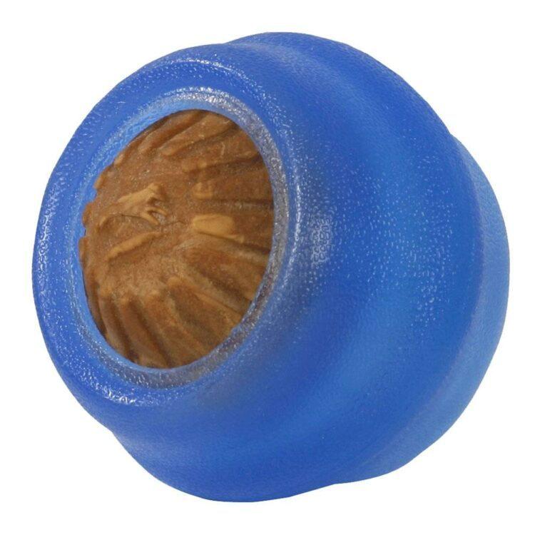 Starmark treatball blå, 3 størrelser