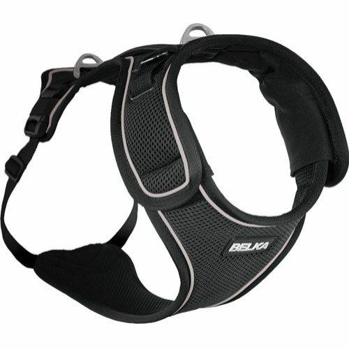 curli belka harness hundesele refleks