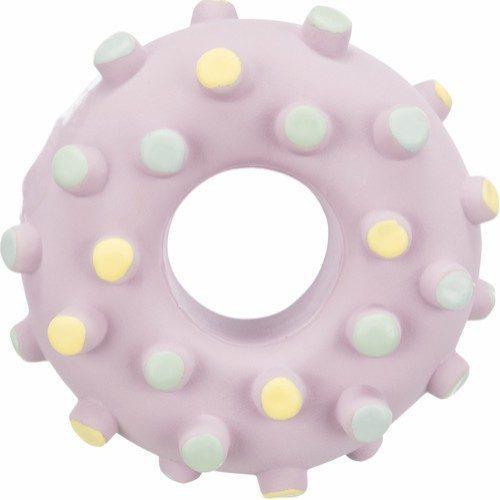 trixie junior mini ring puppy toy valpeleke