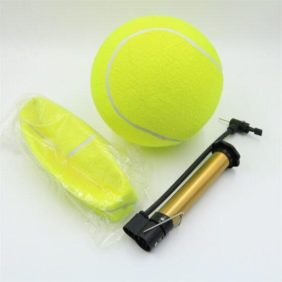 Store tennisballer