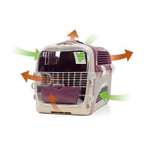 Pet Cargo Cabrio