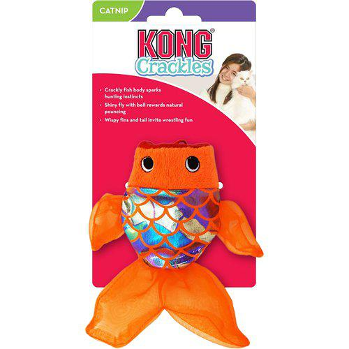 Kong Crackles Gulpz